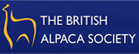 logo british alpaca new